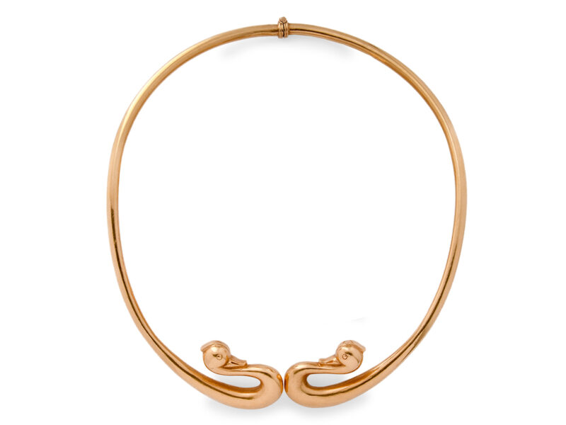 Stylised Necklace
